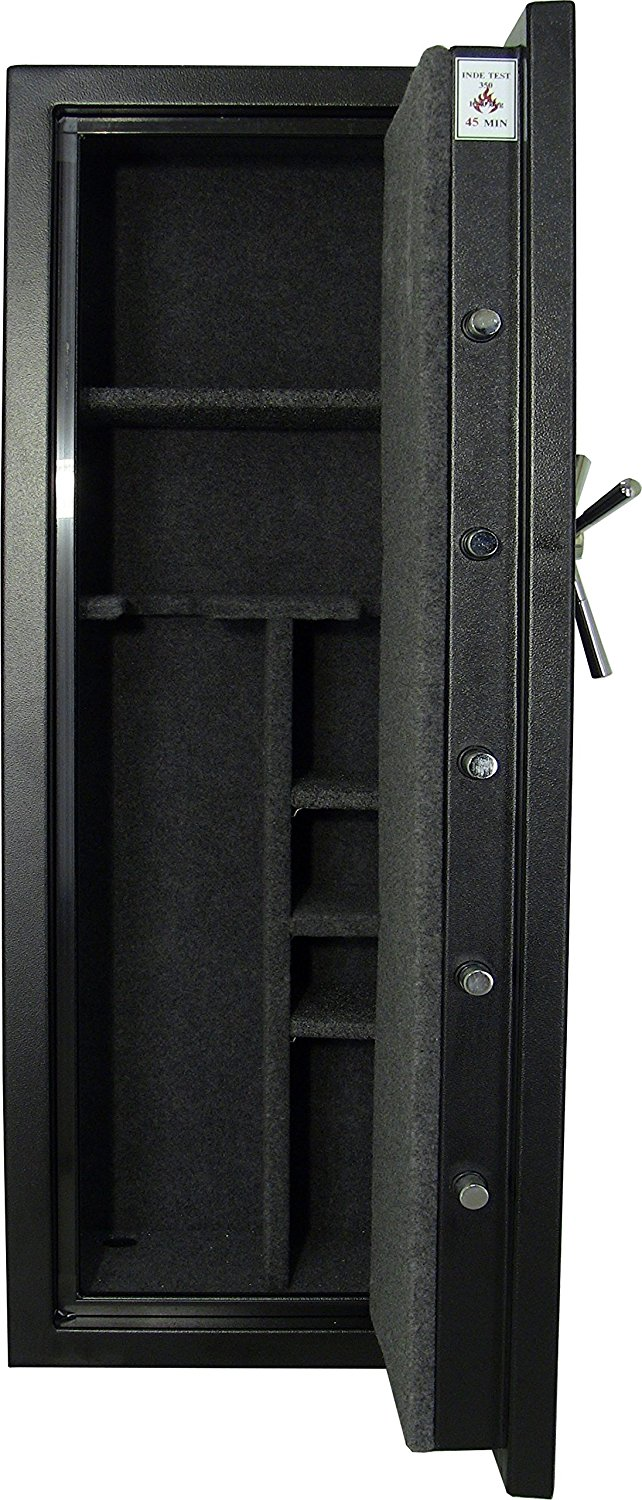 Steelwater Heavy Duty 20 Long Gun Safe