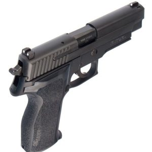 a picture of a sig p226 elite