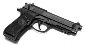 image of Beretta M9A1 Compact