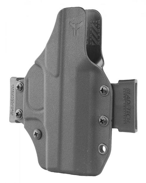 Best Glock 43 OWB Holsters [Our Review of the Top Five]