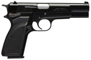a picture of Browning Hi-Power