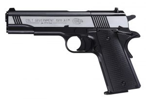 a picture of a Colt 1911 A1