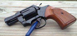 Colt Detective Special Third Issue .38 Special