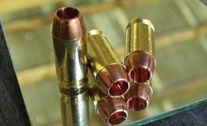 image of Cutting Edge Bullet for Personal Defense