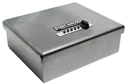 image of Fort Knox Handgun Safe PB1
