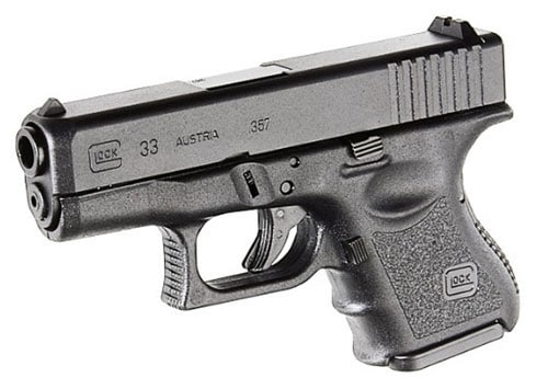 image of Glock 33