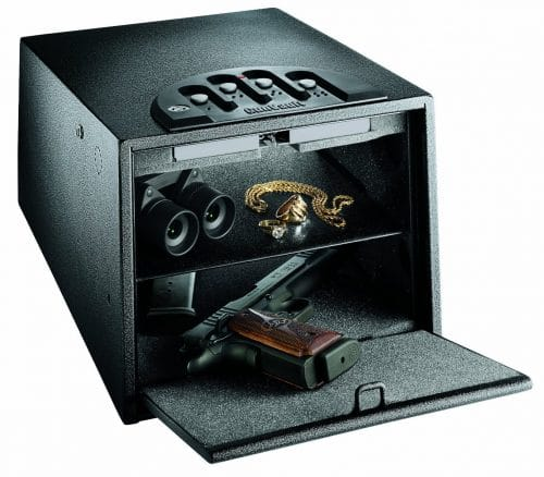 image of GV2000C-DLX Multi-Vault Deluxe Gun Safe