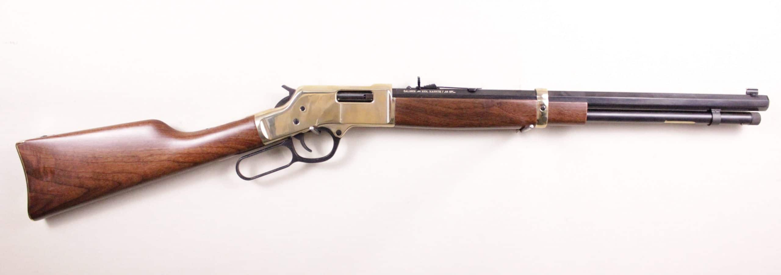 image of Henry Big Boy 44 Magnum Rifle
