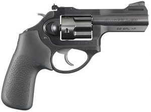 image of Ruger LCRx
