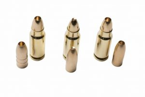 image of Solid Copper Bullets