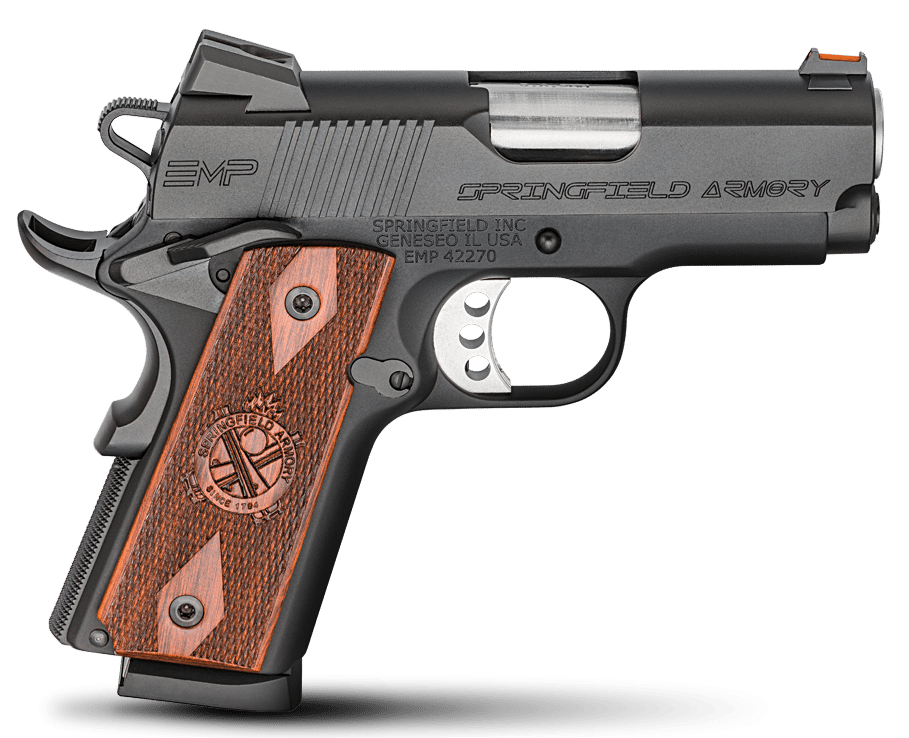 image of Springfield Armory EMP 9mm