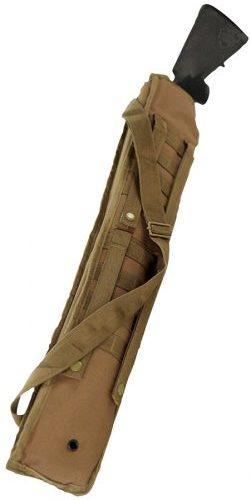 5ive Star Gear SGS-5S Shotgun Scabbard brown color
