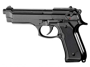 a picture of the Beretta M92F