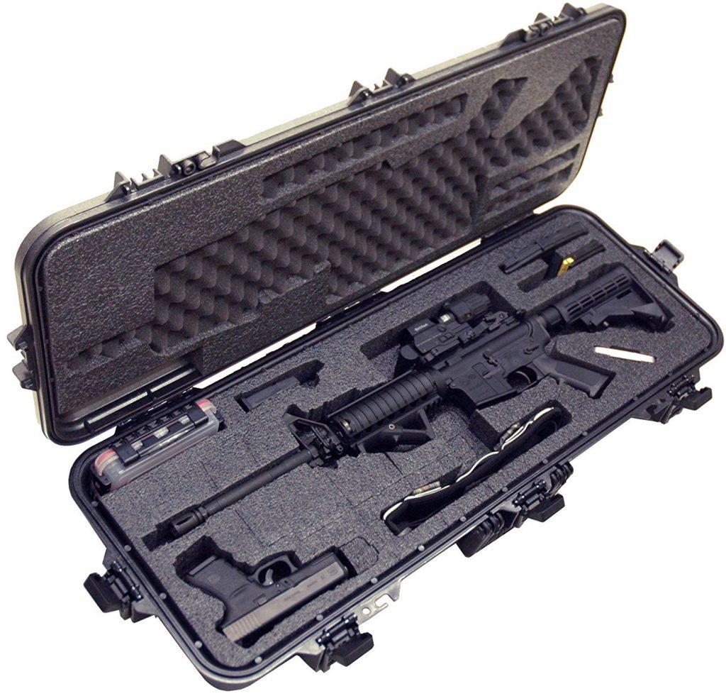 Case Club AR15 Case