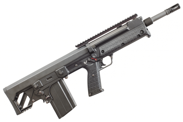 Top Bullpup Rifles for Max Power and Accuracy