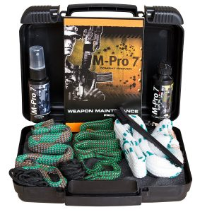 M-Pro 7 AR 15 Cleaning Kit