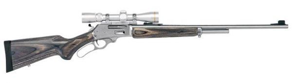 image of Marlin Model 338 MXLR