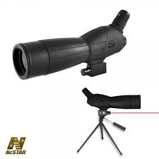 Image of NcStar 20-60x60 Spotting Scope