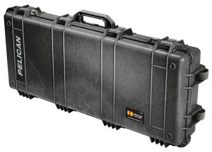 Pelican 1700 Rifle Case