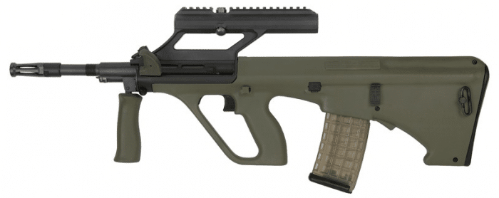 image of Steyr AUG A3 M1