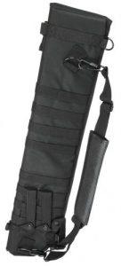 VISM by NcStar Tactical Shotgun Scabbard black color