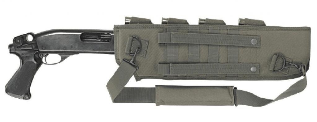 VooDoo Tactical Breacher's Scabbard