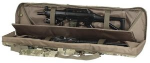 Voodoo Tactical Padded Weapons Rifle Case