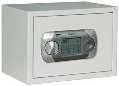 Image of American Security Products Electronic Security Safe