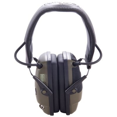 image of Howard Leight Impact Sport Electronic Earmuff