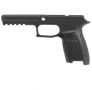 a picture of the SIG P320 grip module