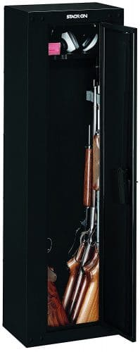 Stack-on 8 Modular Gun Safe