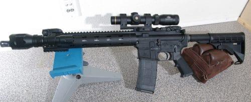 ar 15 scope
