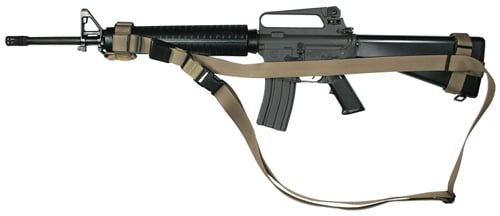 ar 15 with sling