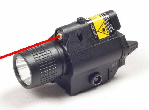 image of Ade Advanced Optics Rail Mounted Laser Sight