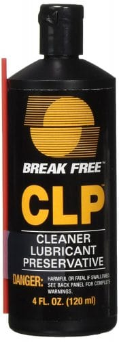 image of Break Free CLP