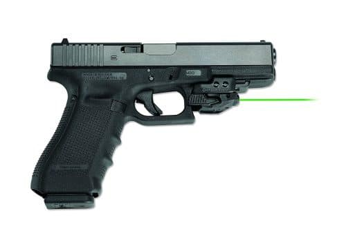 Crimson Trace CMR-206 Laser Sight
