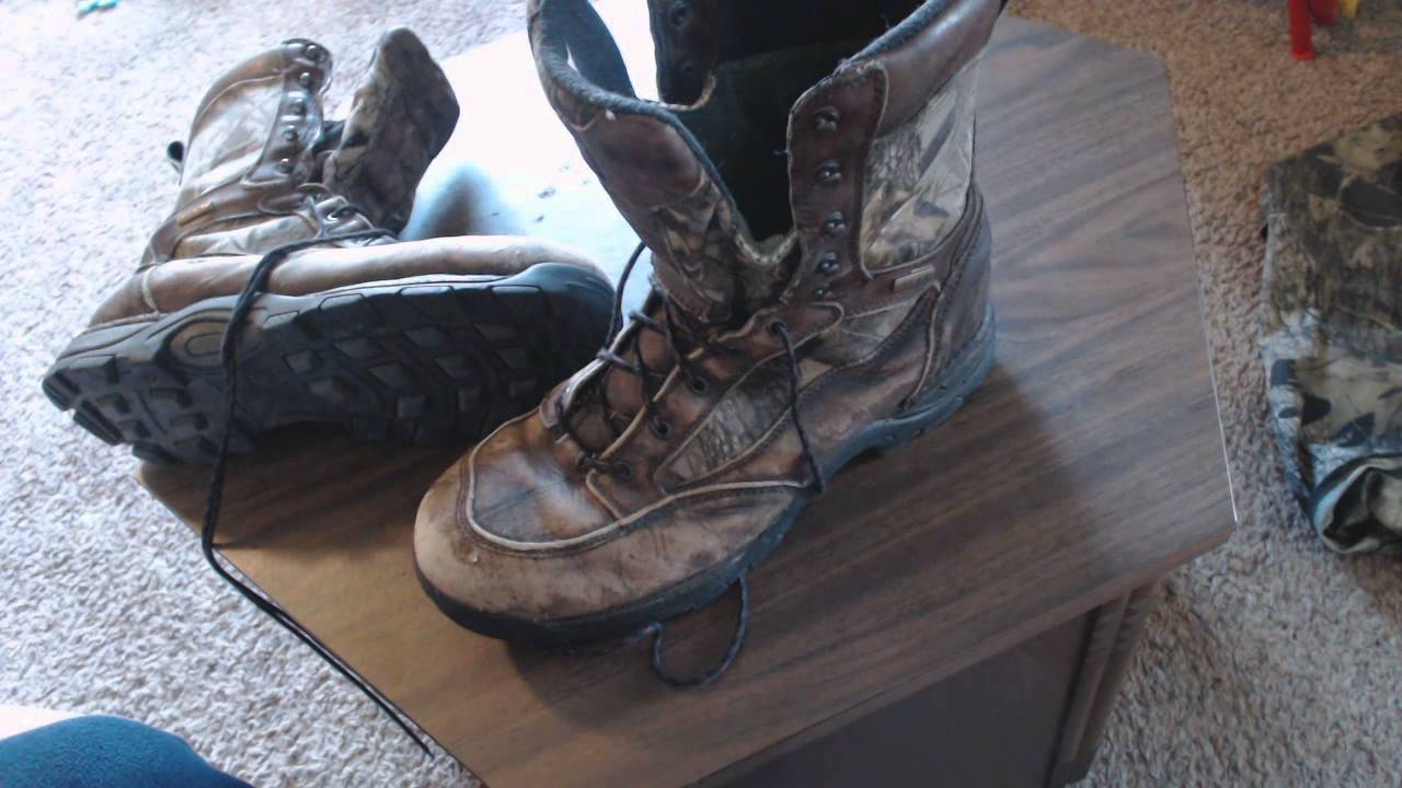Danner Pronghorn Hunting Boot review