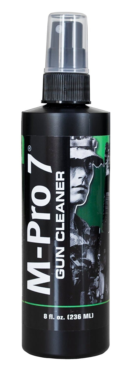 image of M-Pro 7 Gun Cleaner