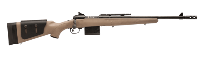 SAVAGE M11 SCOUT RIFLE .308 WINCHESTER