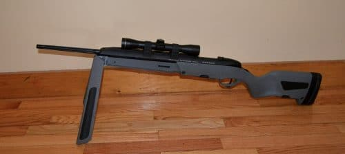 Steyr Scout Rifle .308 Winchester