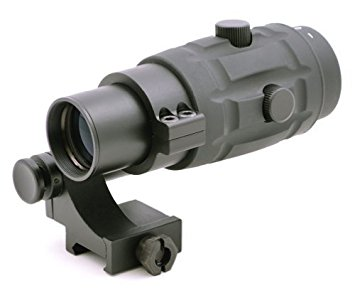 Image of TMS Tactical 3x Magnifier