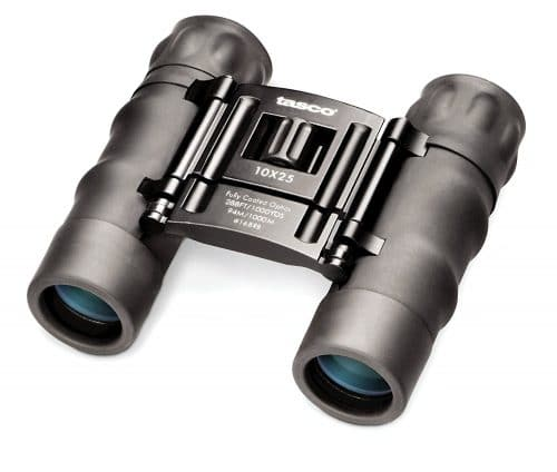Tasco Essentials Compact Binoculars