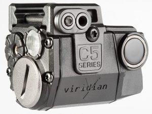 Viridian C5L Laser Sight