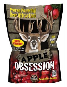 Whitetail Institute Apple Obsession Deer Attractant