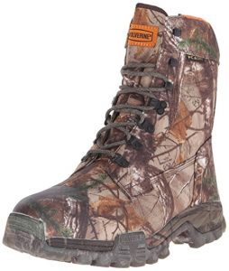 Wolverine King Caribou 3 Hunting Boots