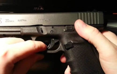 Top Three Glock Triggers [Review + Buyer's Guide 2019]