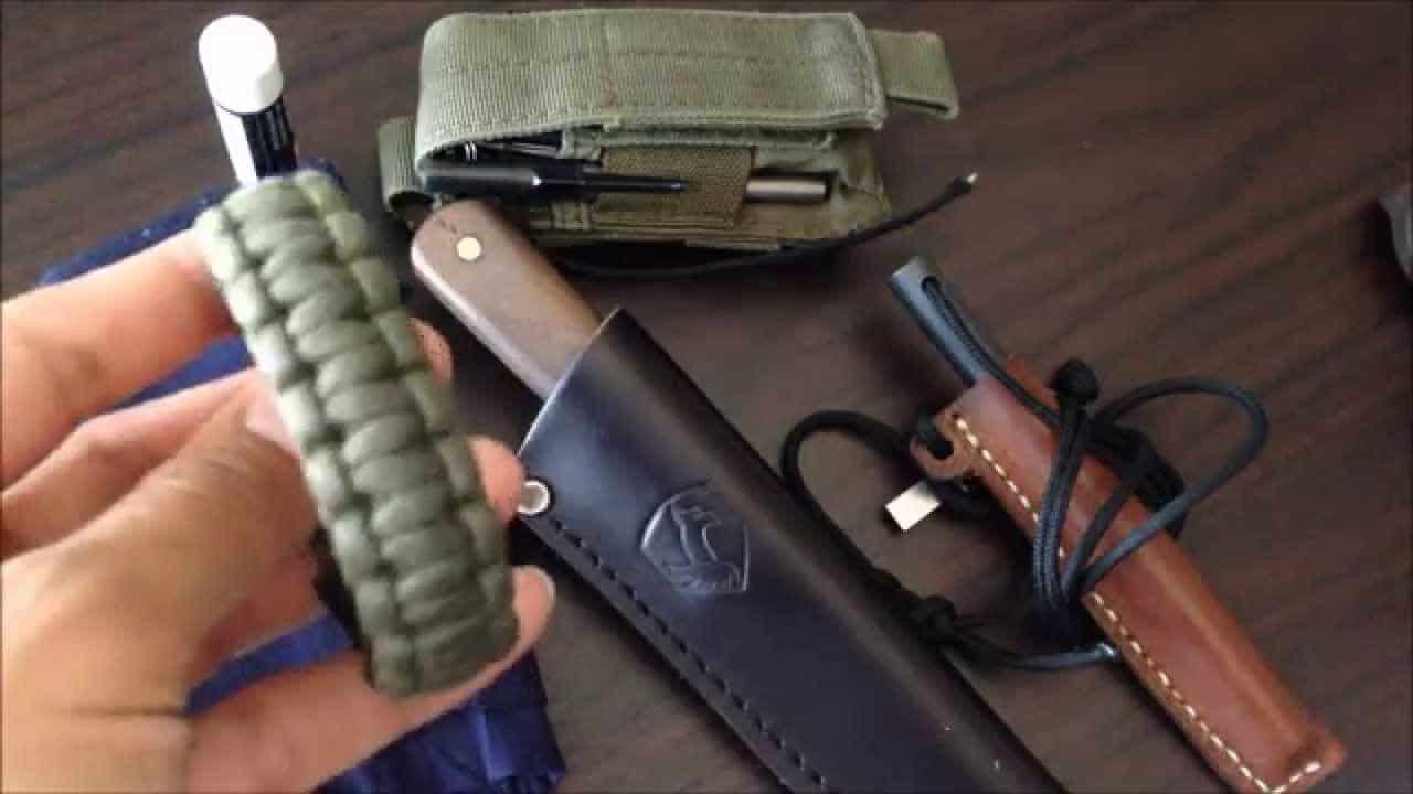 must-have edc gear