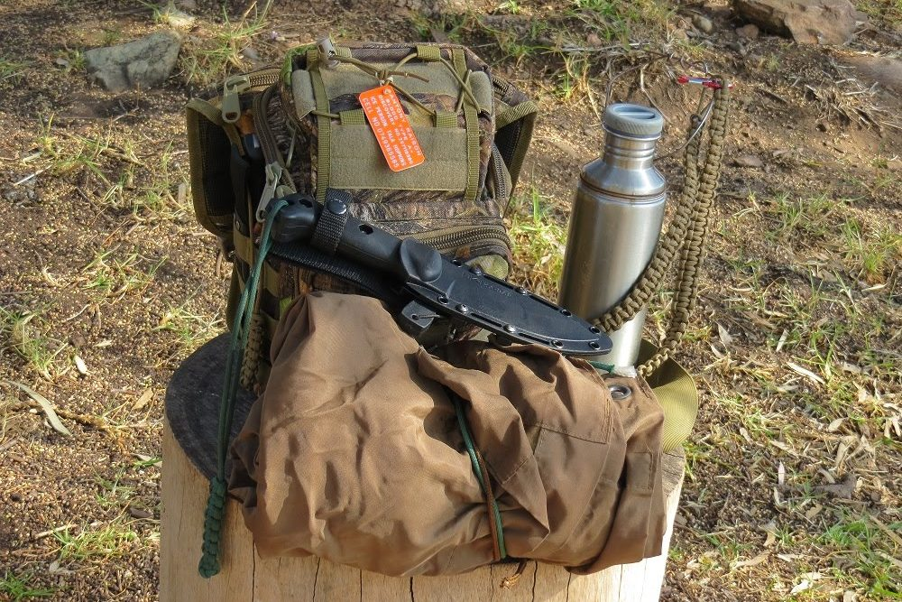 survival tools you need