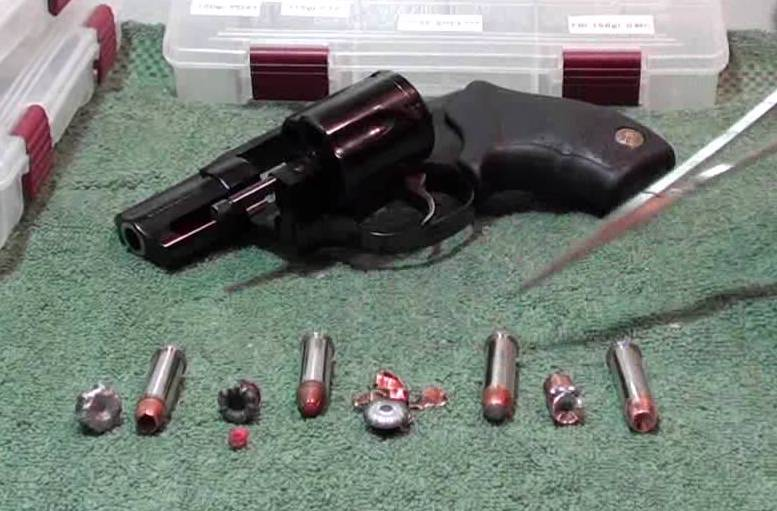 Top 10 Best  357 Magnum Revolvers in 2019