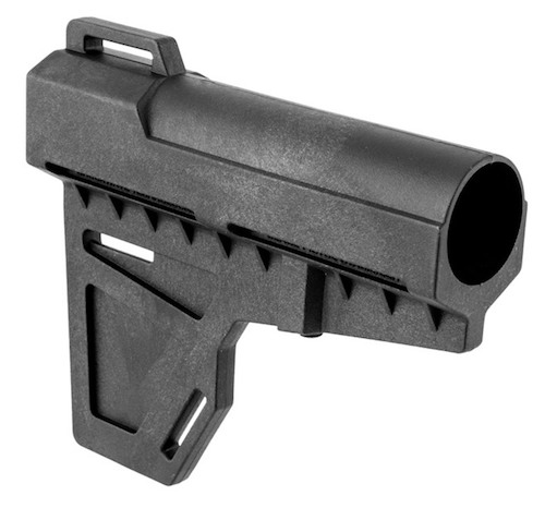 Our Choices for the Top 5 AR Pistol Braces